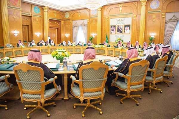 موضع گیری خصمانه کابینه سعودی علیه ایران