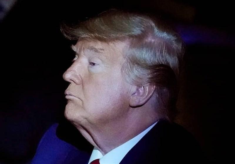 حمایت نیمی از آمریکایی ها از استیضاح ترامپ