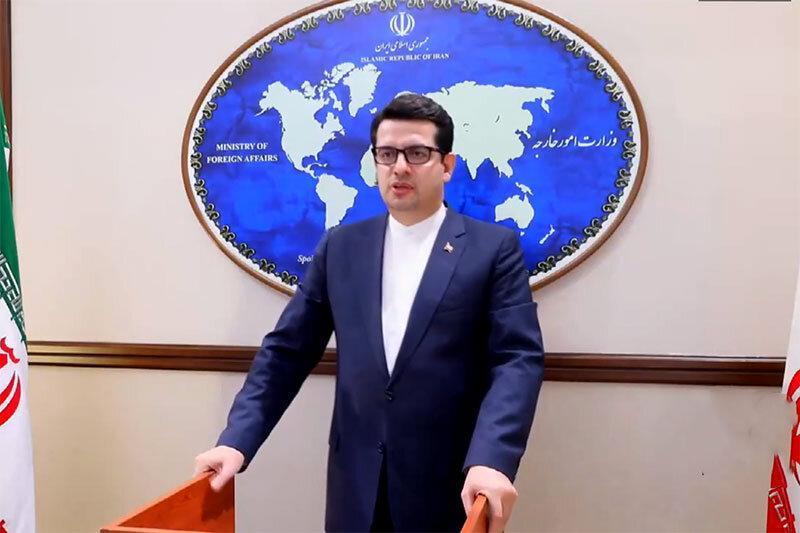 موسوی از ارسال کمک های درمانی ازبکستان خبر داد