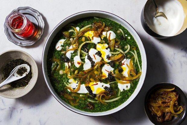 نرخ مصوب حلیم، آش و زولبیا و بامیه در ماه رمضان