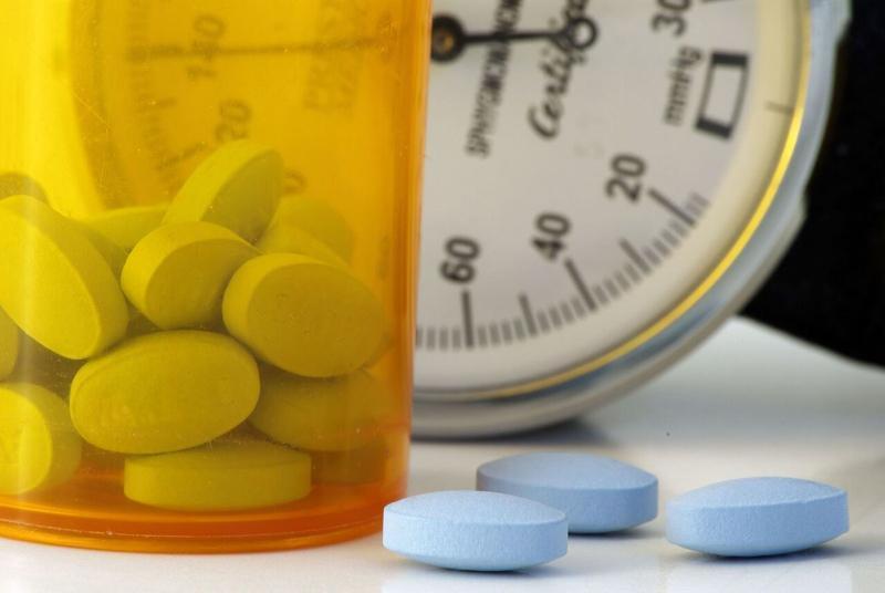 درمان کرونا با قرص های فشار خون؟!