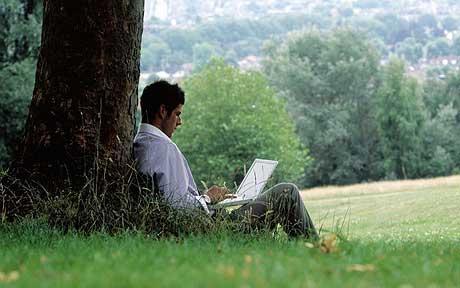 مسائل اینترنت 25 روستا برطرف می گردد